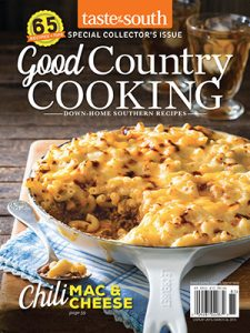 Good Country Cooking