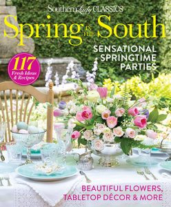 Southern Lady Classics Spring in the South
