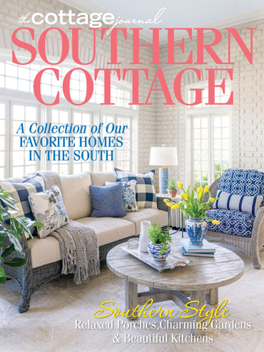 Cottage Journal Southern Cottage 2018 Issue