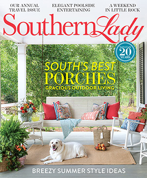 Southern Lady cover