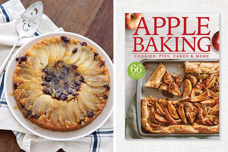 Apple Baking cover