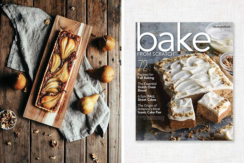 Bake From Scratch cover