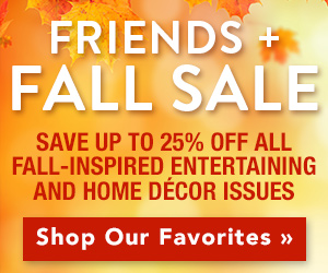 fall favorites sale graphic