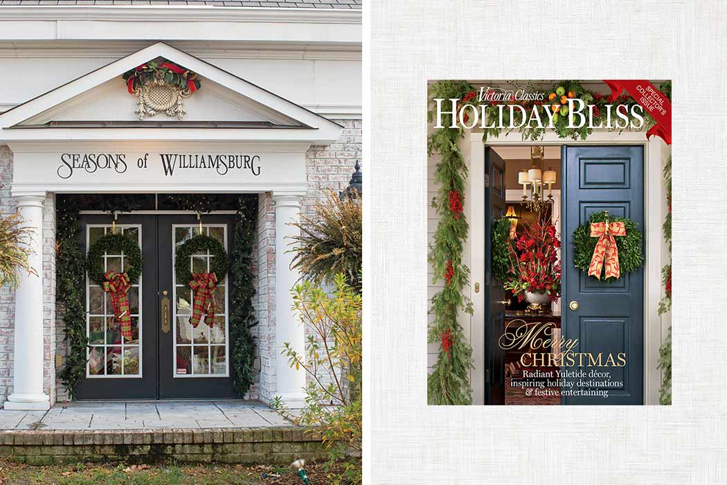Seasons of Williamsburg shop