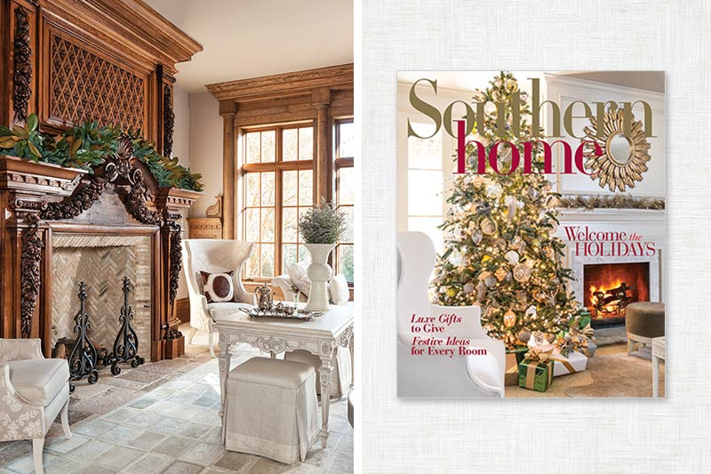 Southern Home cover