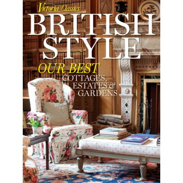 British Style 2016 cover