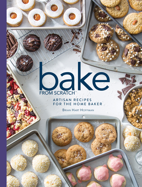 Bake From Scratch V3 cover
