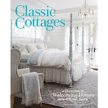 Classic Cottage cover